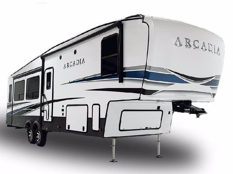 2021 Keystone RV ARCADIA 3250RL
