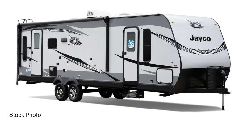 2021 Jayco JAY FLIGHT 34RSBS