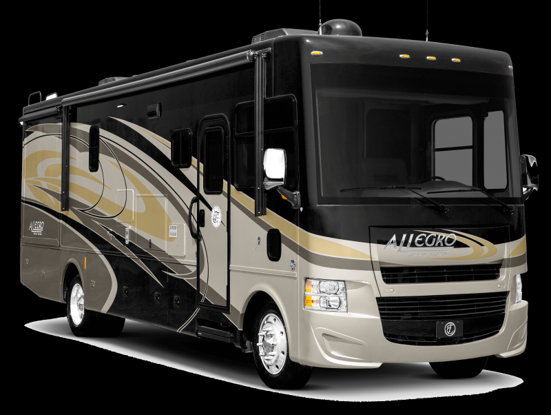 2021 Tiffin Motorhomes OPEN ROAD 36LA