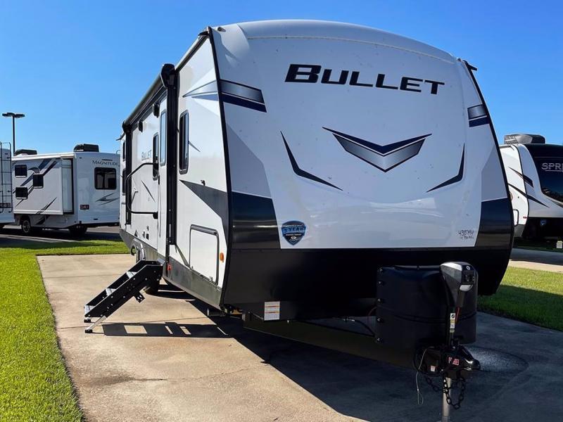 2021 Keystone RV BULLET 287QBS