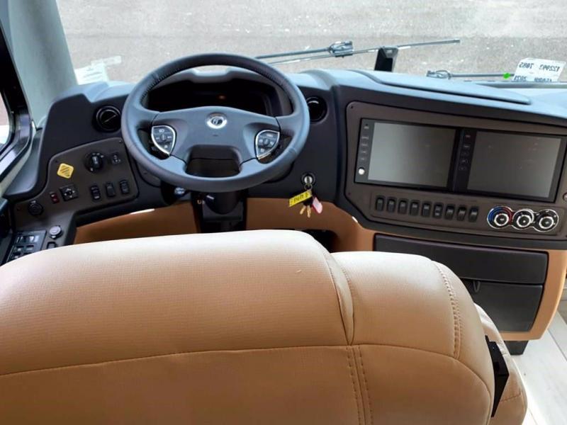 2021 Tiffin Motorhomes ALLEGRO BUS 45 OPP