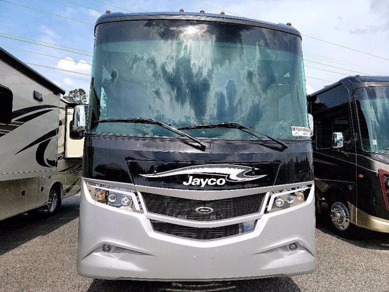 2021 Jayco PRECEPT 36H PRESTIGE
