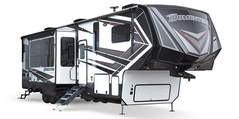 2022 Grand Design RV MOMENTUM 395MS-R