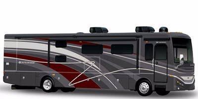2015 Fleetwood RV EXPEDITION 38B