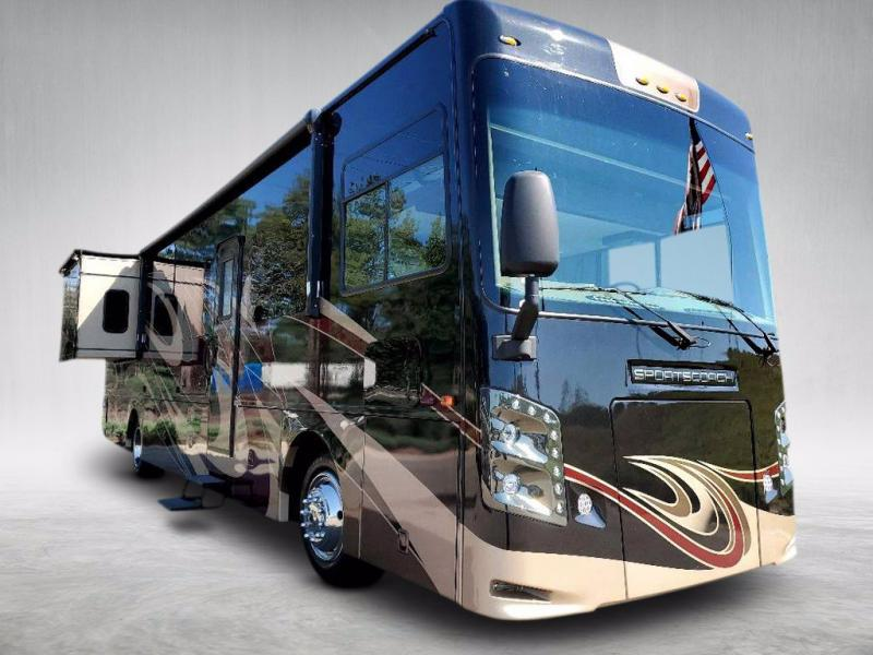 2020 Coachmen SPORTSCOACH 366BH