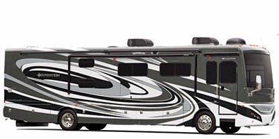 2012 Fleetwood RV EXPEDITION 38B