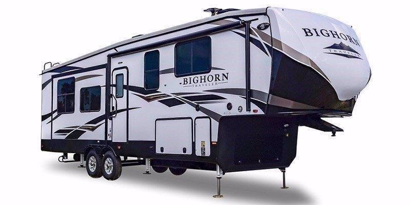 2021 Heartland RV BIGHORN 39MB