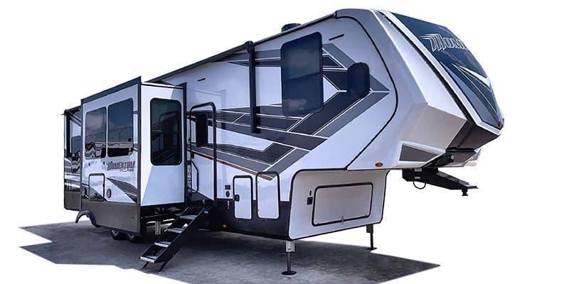 2022 Grand Design RV MOMENTUM 398M
