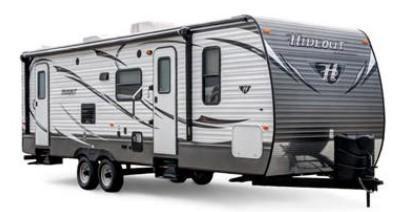 2015 Keystone RV HIDEOUT 38FKDS