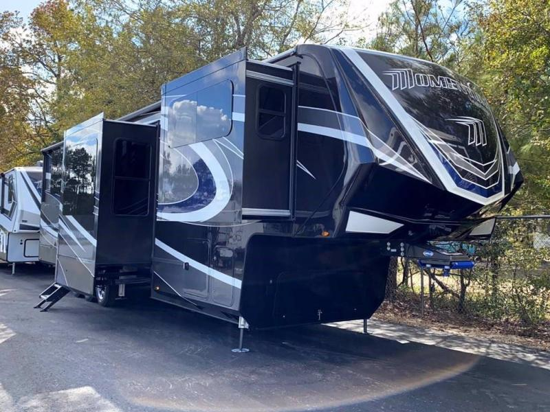 2021 Grand Design RV MOMENTUM 376THS-R