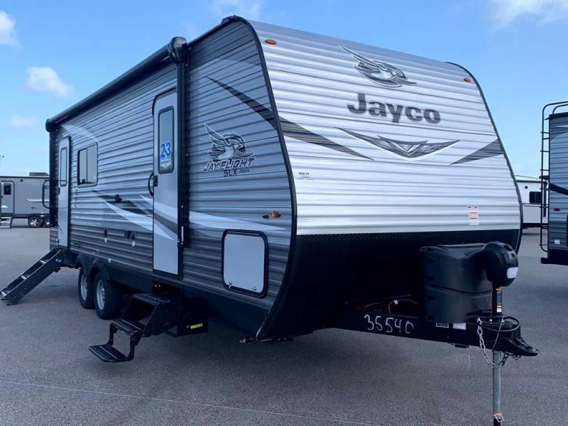 2021 Jayco Jay Flight Slx 235RKS