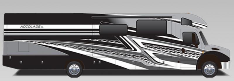 2022 Entegra Coach ACCOLADE 37L XL