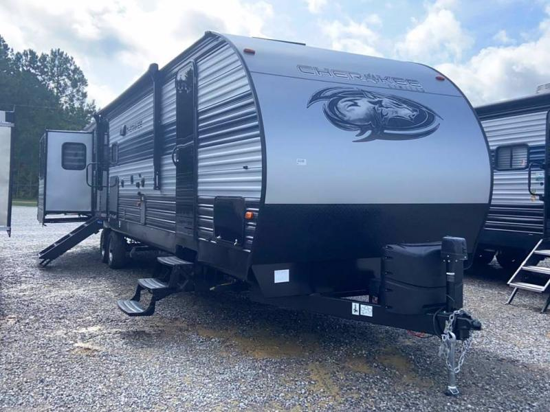 2021 Forest River CHEROKEE 306MM