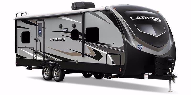 2021 Keystone RV HIDEOUT 250BH