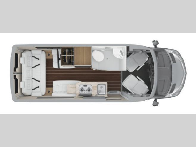 2021 Airstream INTERSTATE 19TB
