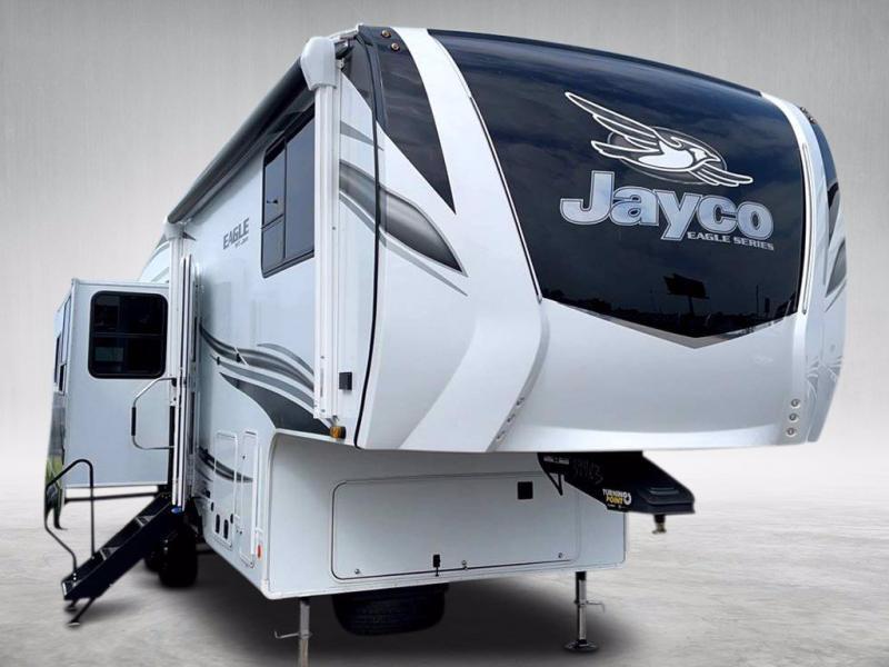 2021 Jayco EAGLE 30.5CKTS