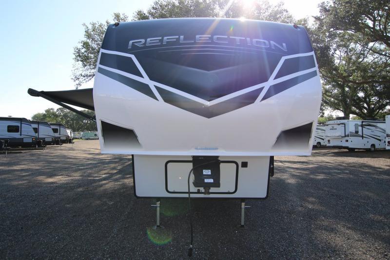 2020 Grand Design RV Reflection 150 Series 230RL