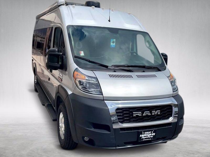2022 Thor Motor Coach SEQUENCE 20K