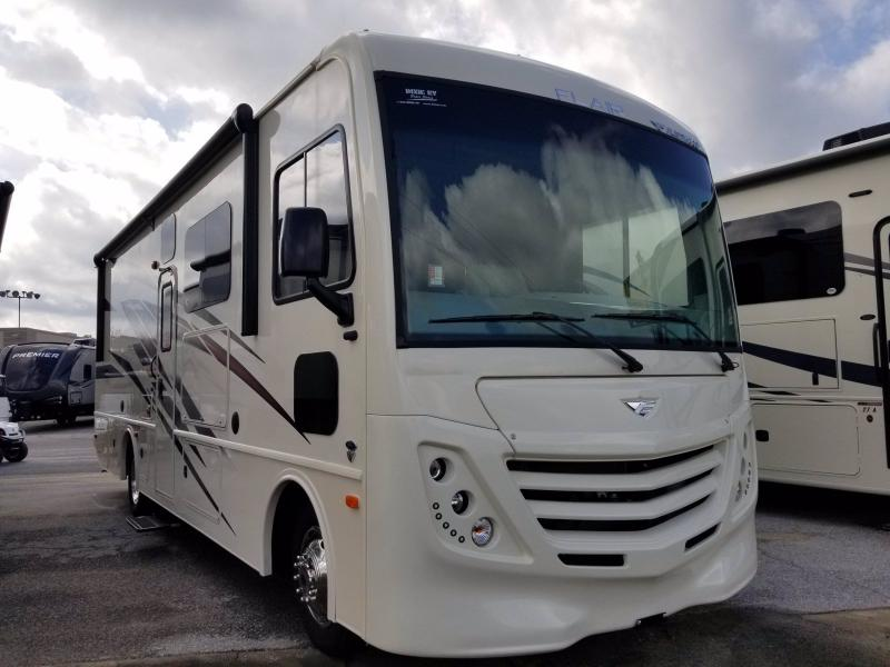 2021 Fleetwood RV FLAIR 28A