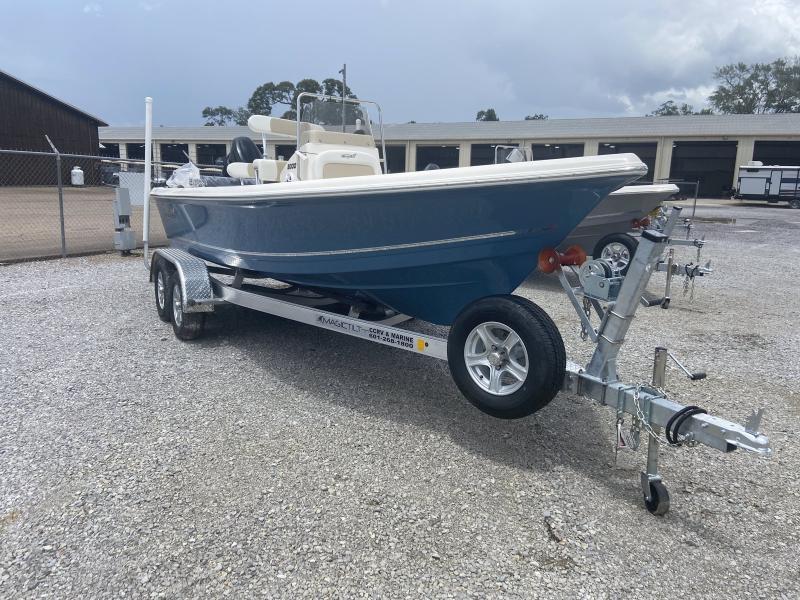 2021 Pioneer Boats BULLS BAY 2000