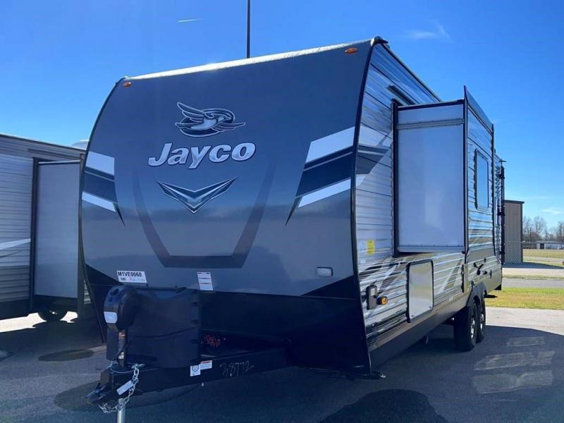 2021 Jayco OCTANE 277