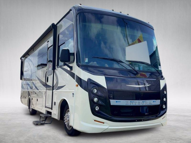 2021 Entegra Coach VISION 29S