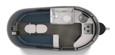 2021 Airstream BASE CAMP 16NB