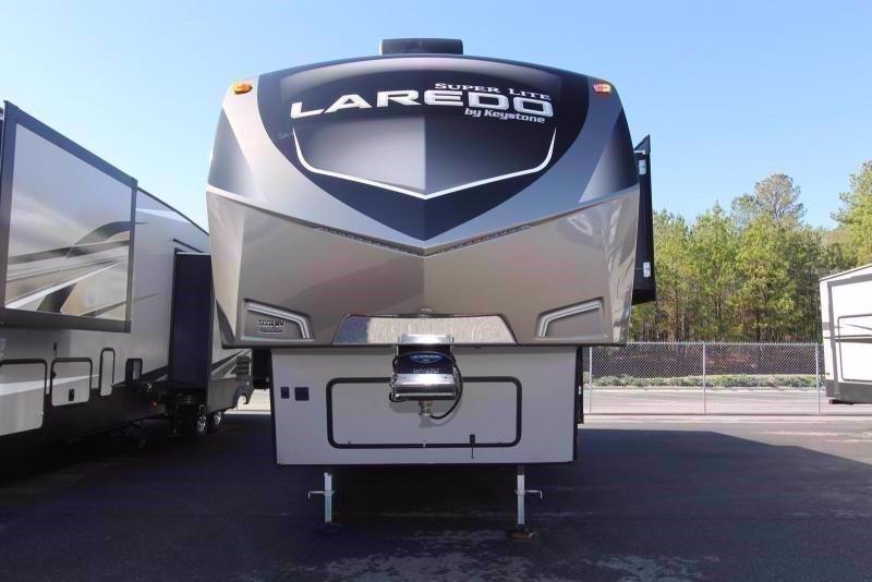 2020 Keystone RV LAREDO 284SBH