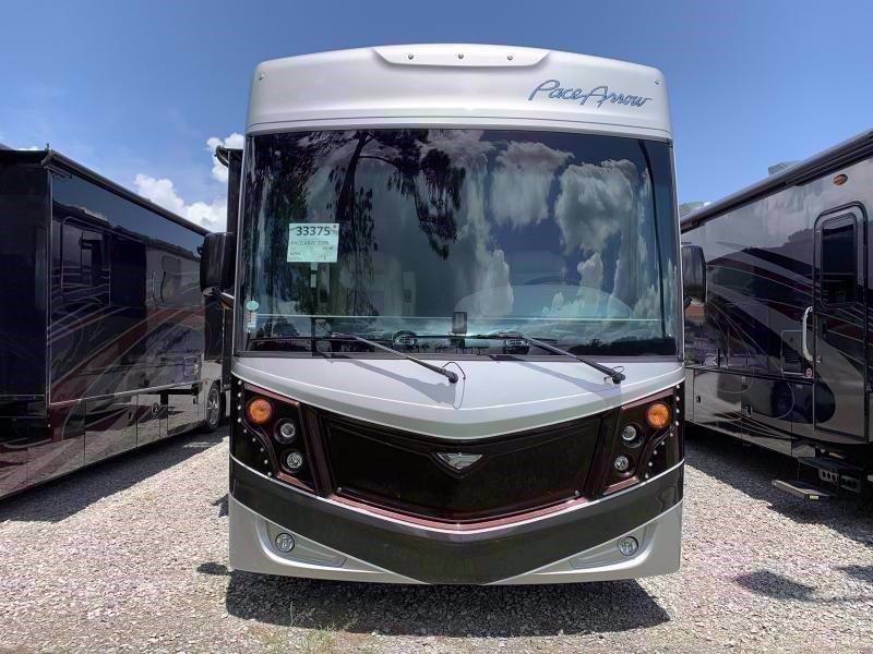 2020 Fleetwood RV PACE ARROW 35S