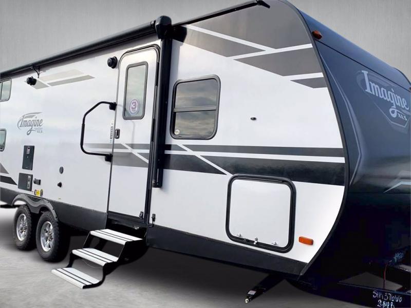 2021 Grand Design RV IMAGINE 24MPR