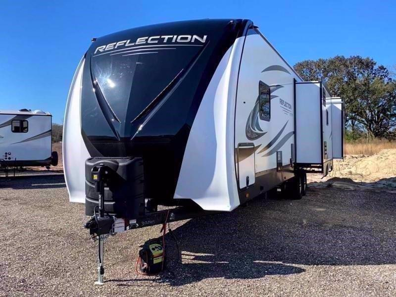 2020 Grand Design RV REFLECTION 312BHTS