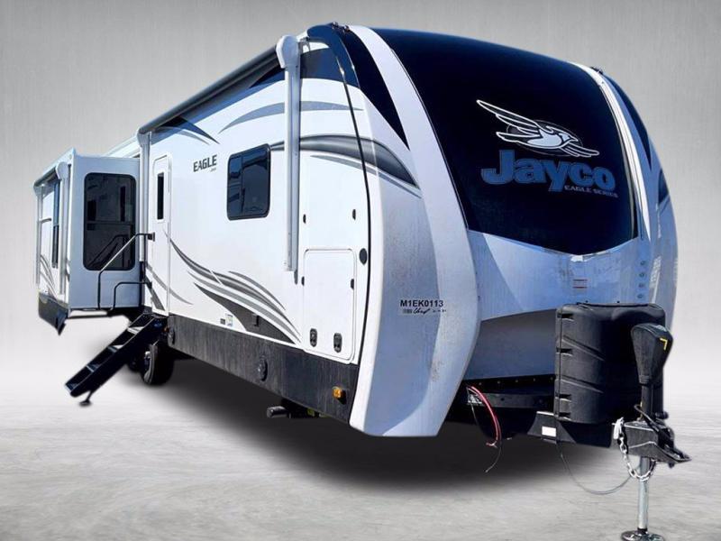 2021 Jayco EAGLE 334RLOK