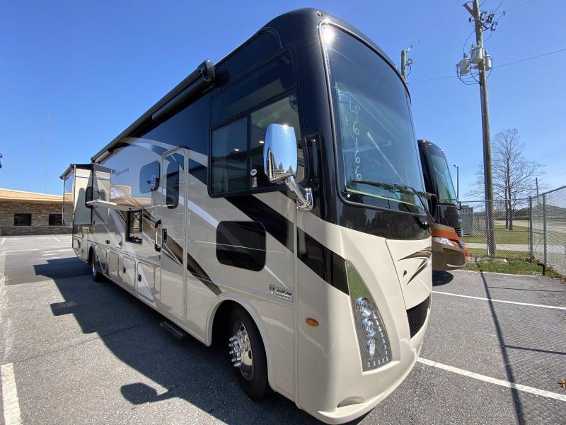 2021 Thor Motor Coach WINDSPORT 35M