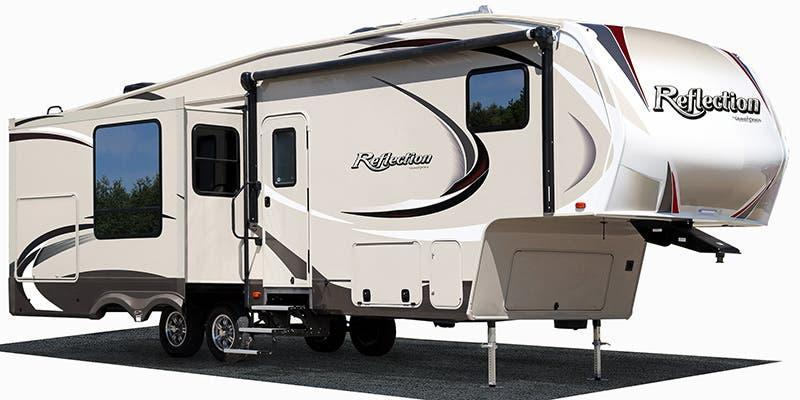 2017 Grand Design RV REFLECTION 29RS