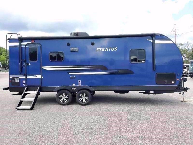 2021 Venture STRATUS 231VRB