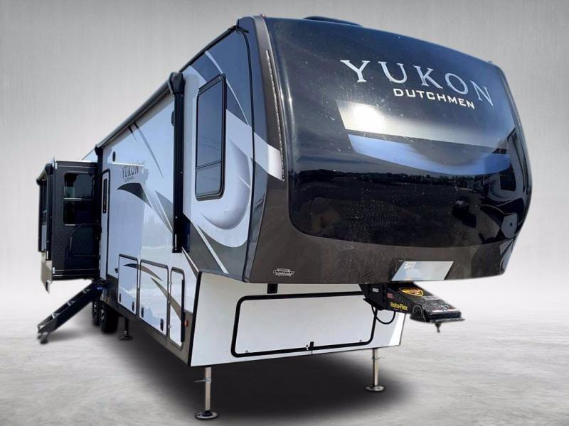 2021 Dutchmen Mfg YUKON 400RL