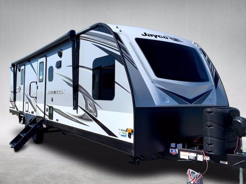 2021 Jayco WHITE HAWK 30FLS
