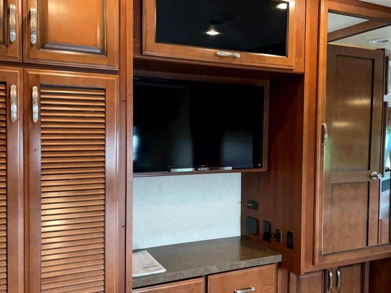 2015 Fleetwood RV BOUNDER 35K