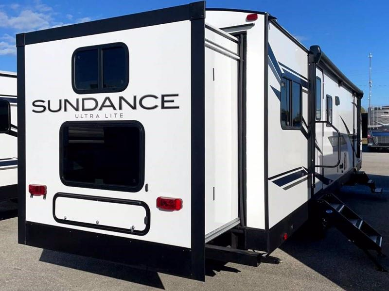 2021 Heartland RV SUNDANCE 283RB