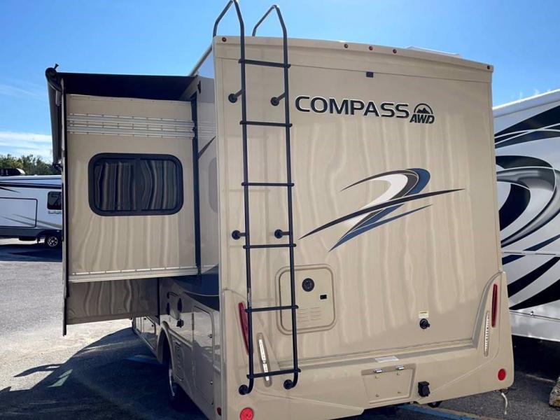 2021 Thor Motor Coach COMPASS 23TW