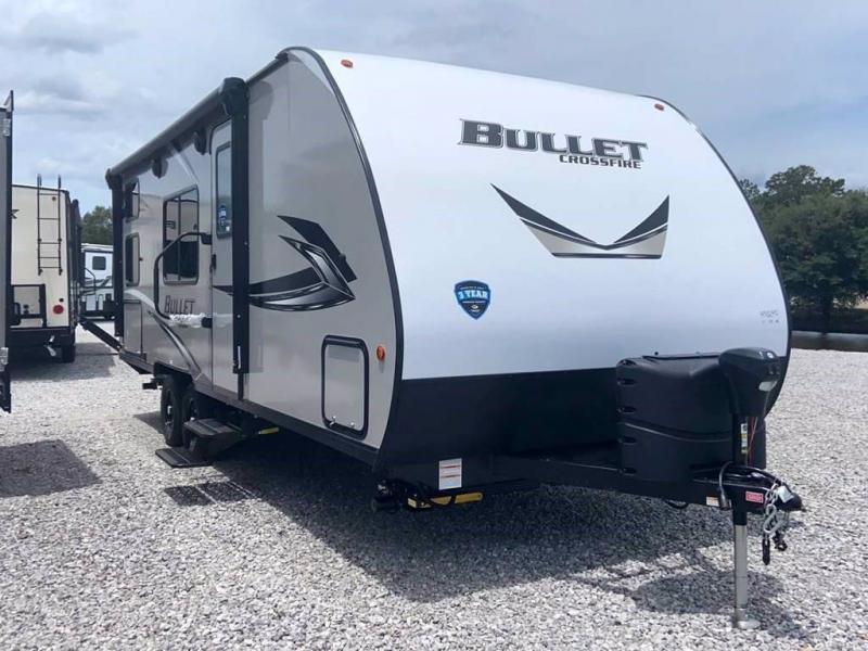 2021 Keystone RV Bullet 2200BH