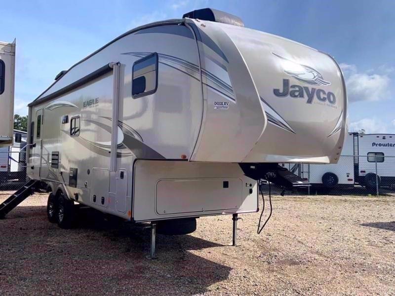 2019 Jayco EAGLE HT 26RLX