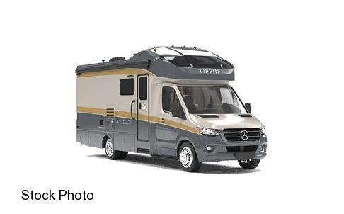 2021 Tiffin Motorhomes WAYFARER 25 LW