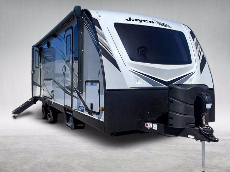 2021 Jayco WHITE HAWK 26RK
