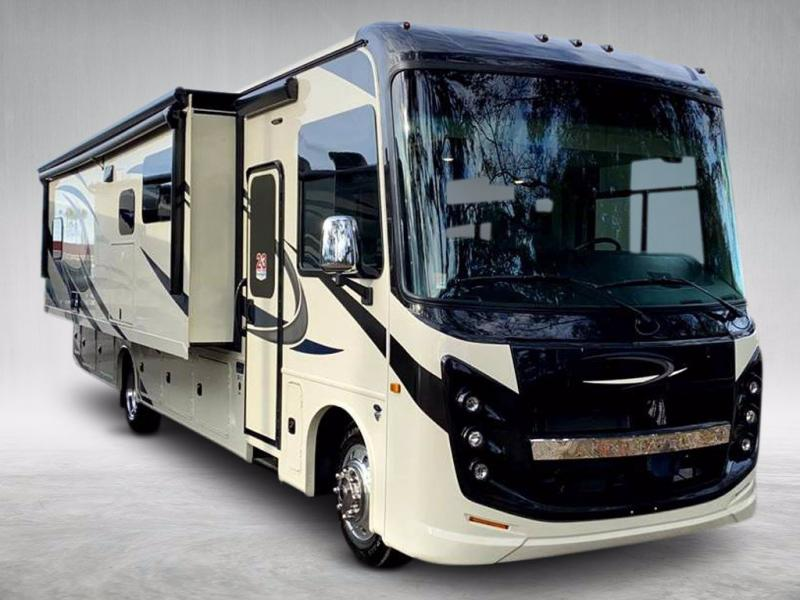 2021 Entegra Coach VISION 34G