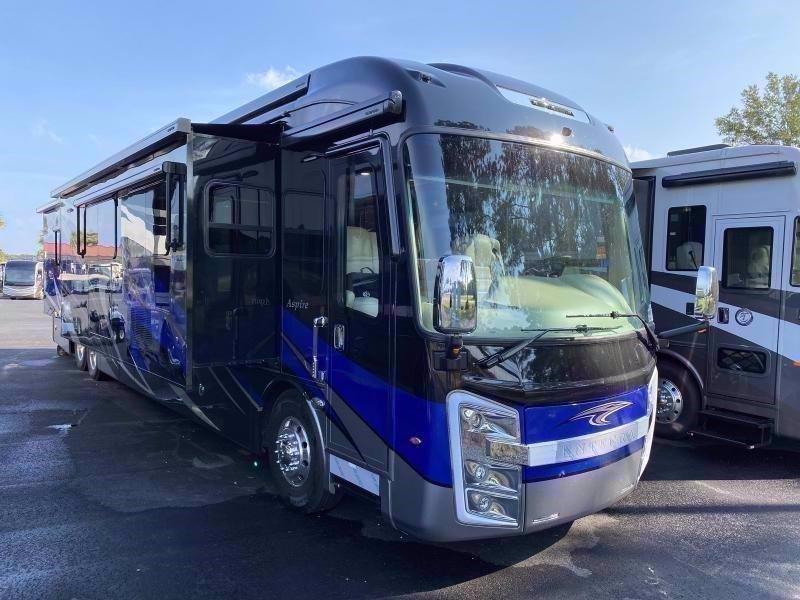 2021 Entegra Coach ASPIRE 44F