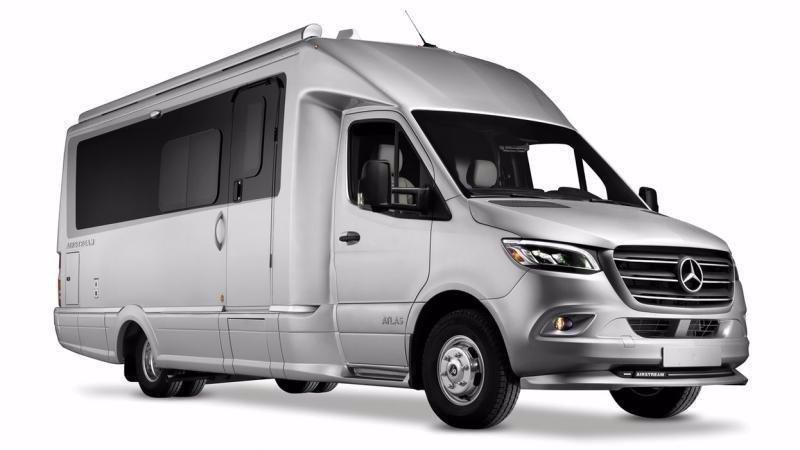 2021 Airstream ATLAS VS30 35000 XL
