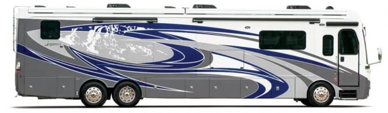 2022 Fleetwood RV DISCOVERY LXE 36HQ