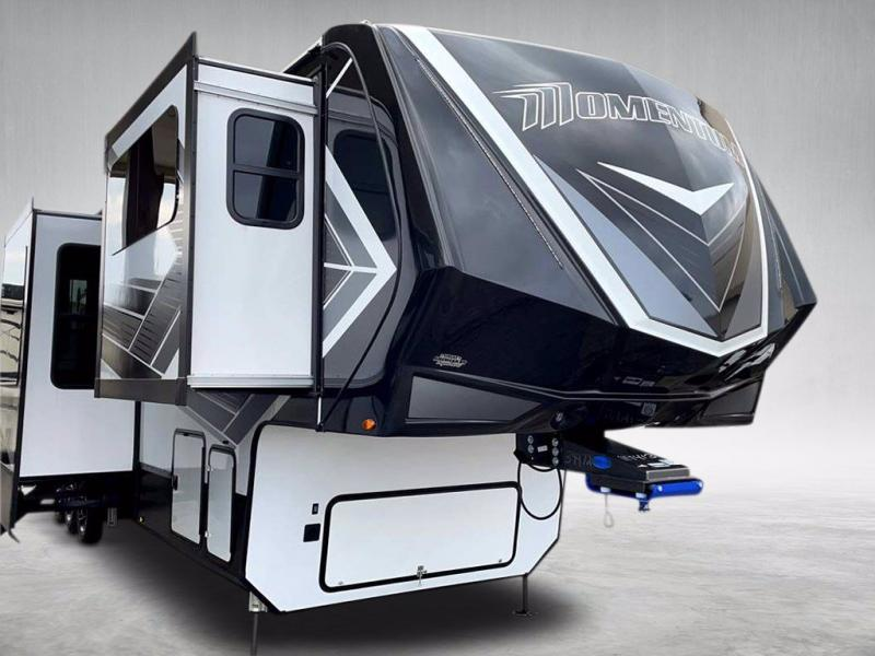 2021 Grand Design RV MOMENTUM 376THS-R