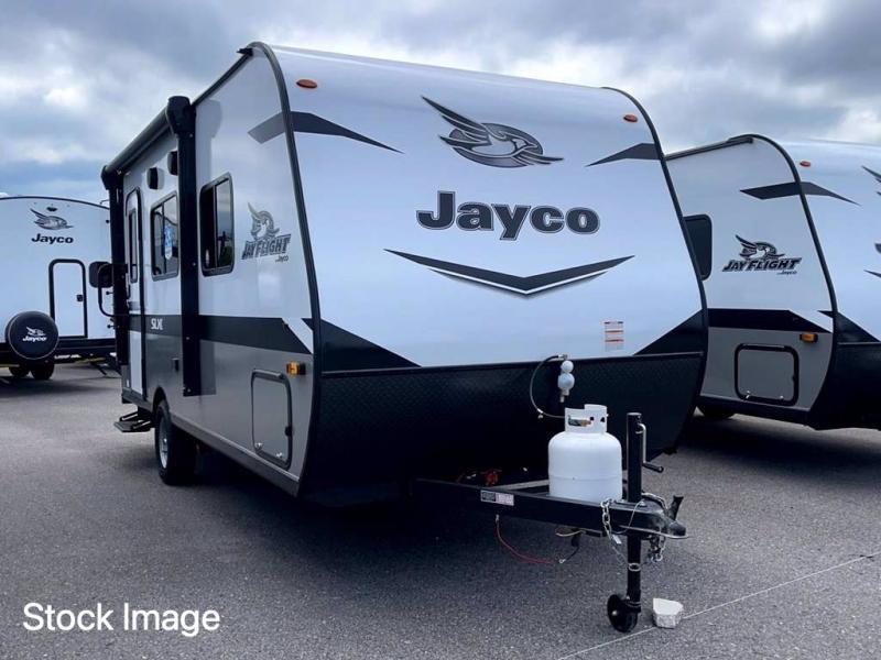 2022 Jayco JAY FLIGHT SLX 195RB